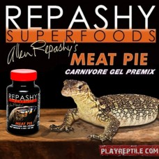 REPASHY MEAT PIE REPTILE 340GR