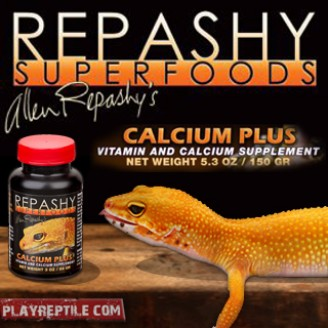 REPASHY CALCIUM PLUS 84G 6 pz.