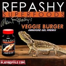 REPASHY VEGGIE BURGER 2KG