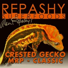 REPASHY CRESTED GECKO CLASSIC 170GR