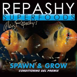 REPASHY SPAWN & GROW 340GR
